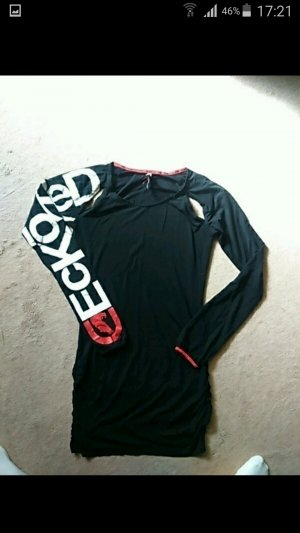 Ecko Abito cut out nero