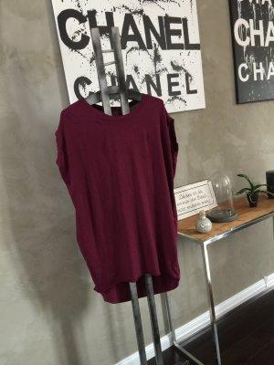 Mega Kleid Brombeere Neu mit Etikett