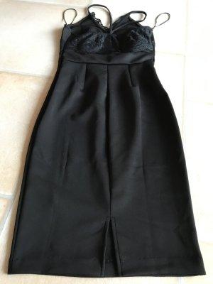 Bodyflirt Stretch jurk zwart