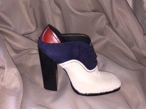 Mega SALE!!! 80%%% JIL SANDER Leather Ankle Boots NEU