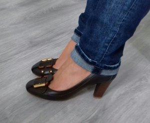 Chloé Escarpins brun