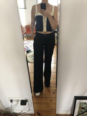 Mega Schlaghose von MIH Jeans / Gr 30 / 34