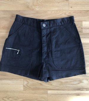 Transit Shorts negro