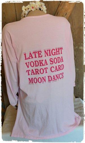 mega statement Shirt aus Ibiza