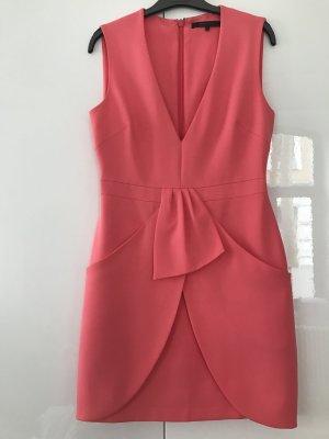 Mega süß und sexy !!! Minikleid in pink Koralle von BCBG