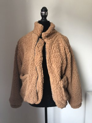 Mega Trend 2018 Teddy Coat!