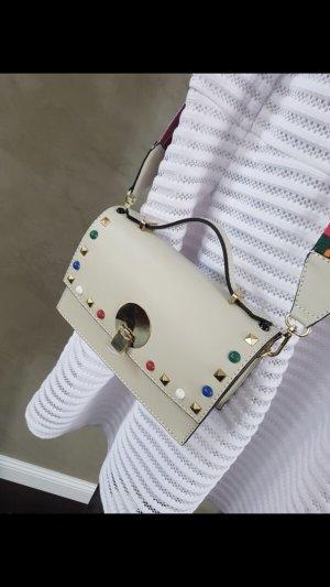Mega Trend Tasche Neu Leder