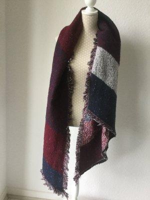 Mega weicher kuscheliger Schal