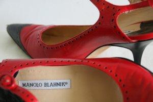 megaheisser Manolo Blahnik in 40