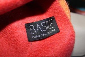 "megaSale -22.1. 100% Cashmere-Wollschal, NEU, ""BASILE"""