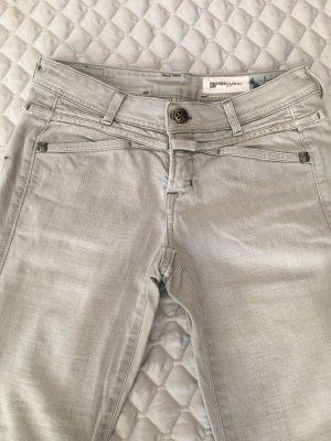 Megatolle Jeans von E9 - PEEK A BOO slim