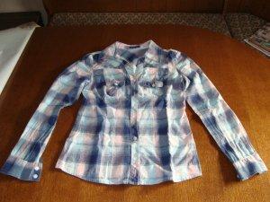 Mehrfarbige Bluse von AJC