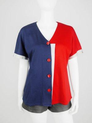 T-Shirt multicolored cotton