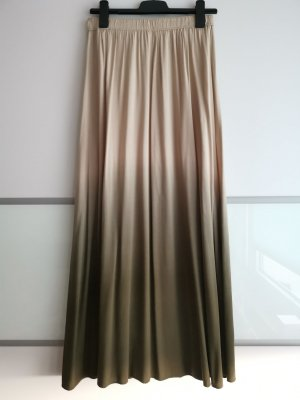 s.Oliver Maxi Skirt multicolored