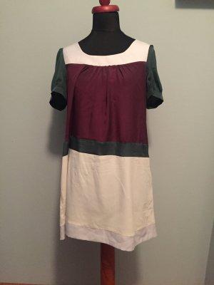 Mehrfarbiges Kleidchen von spanischen Label  Kling