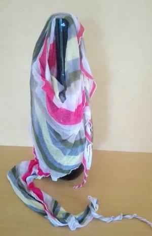 Miss Sixty Foulard multicolore tissu mixte