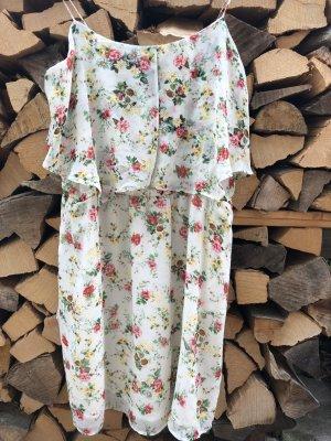 mehrlagiges Sommerkleid