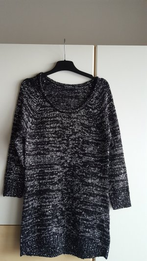 Blind Date Long Sweater black