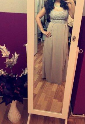 Mein wunderschönes Abendkleid - Abiballkleid - Prinzessinnenkleid