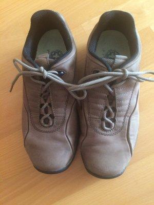Meindl Schöne und neuwertige  Wildleder Schuhe von Meindl