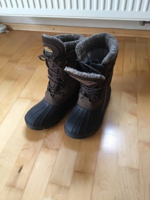 Meindl Snow Boots multicolored