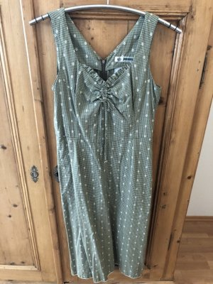 Meindl süßes Sommerkleid aus Baumwolle