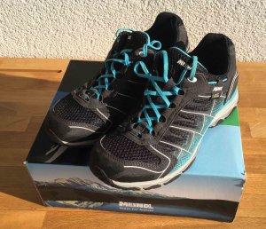 Meindl Trekking-Schuhe in Größe 5 ½ entspricht 38 ½