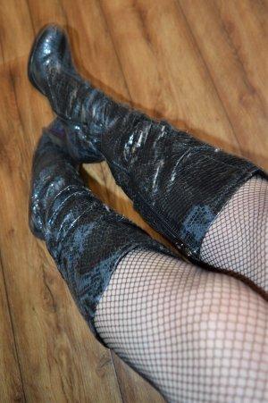 Meine echt coolen wunderschönen Tamaris Stiefel Gr. 40
