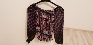 & other stories Blouse multicolore