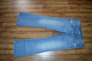 Meine Five Pocket Jeans Used Look W30/ L30 Diesel Louvboot