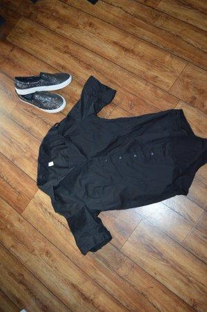 Vero Moda Blusa tipo body negro