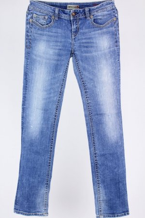 MEK DNM Jeans blau Größe 29/34 1712040460622