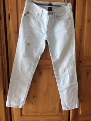 MEK Jeans in leichten Blau