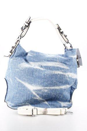 Melas Handtasche mehrfarbig Street-Fashion-Look
