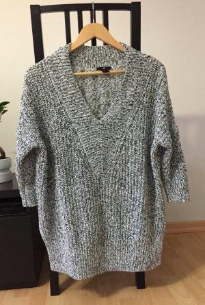 melierter Pullover von H&M