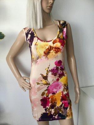 MELROSE Damen Sommer Minikleid Gr.36