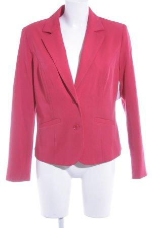 Melrose Kurz-Blazer rot Elegant