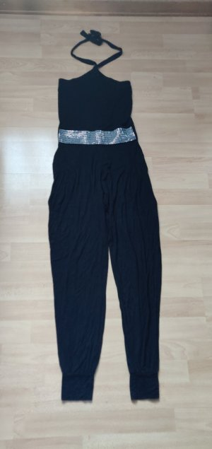 Melrose Trousers black