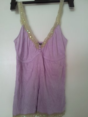 Melrose Shirt für den Sommer