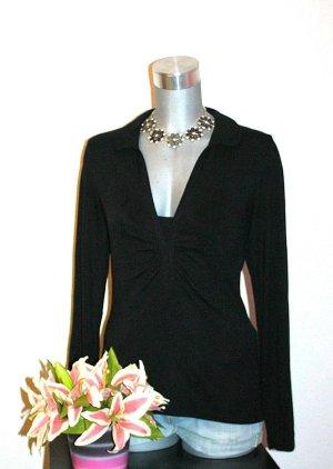 Melrose Tunika Pullover gr.38/40 Shirt Bluse Langarmshirt