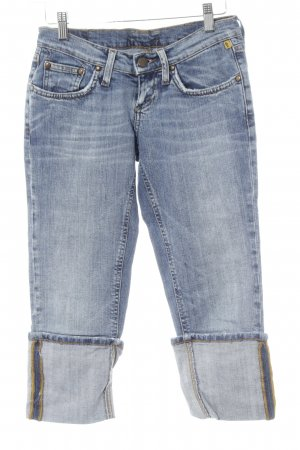 Meltin Pot 3/4 Jeans blau Casual-Look