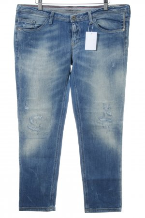 Meltin Pot 7/8 Jeans himmelblau Casual-Look