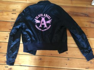 Meltin Pot Bomberjacke mit Patch