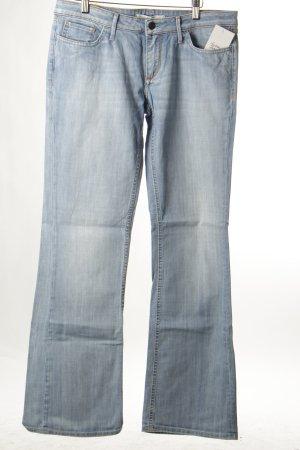 "Meltin pot Boot Cut Jeans ""Nicole"" himmelblau"