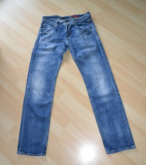 Meltin Pot! Boyfriend Jeans, used Look, Gr. 27/32