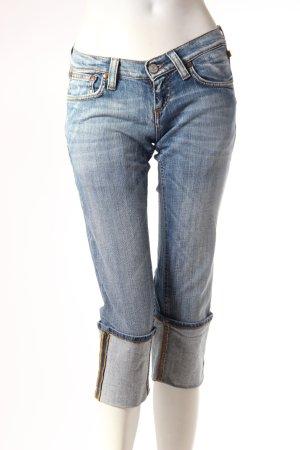 Meltin Pot Dreiviertel-Jeans