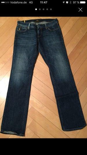 Meltin Pot Jeans dkblau