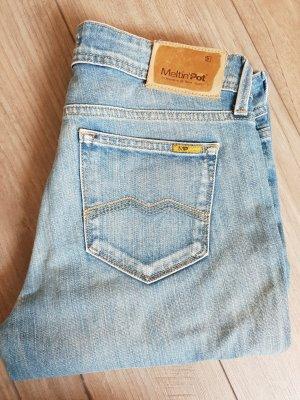 Meltin Pot Jeans 'Melia'