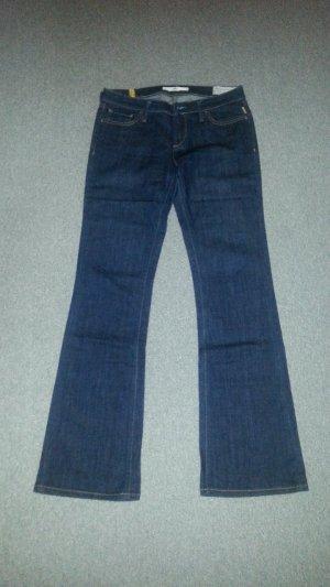 Meltin Pot Jeans mit Schlag