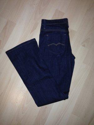 Meltin Pot Jeans w26l34 dunkelblau